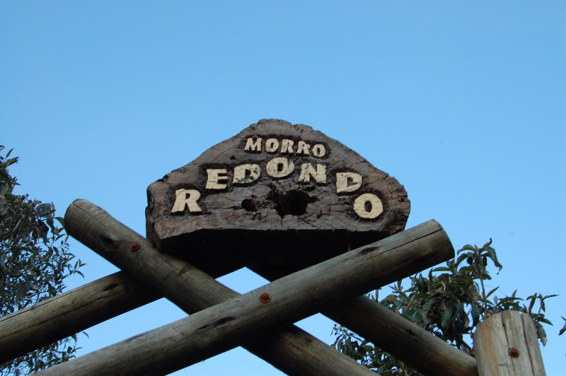 Morro Redondo © Marcelo Jorge Vieira CC-BY