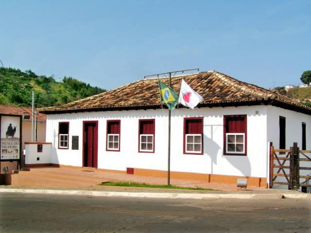 Museu do Tropeiro ©Roneijober Andrade