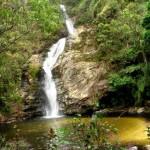 Cachoeira do Patrocínio Amaro